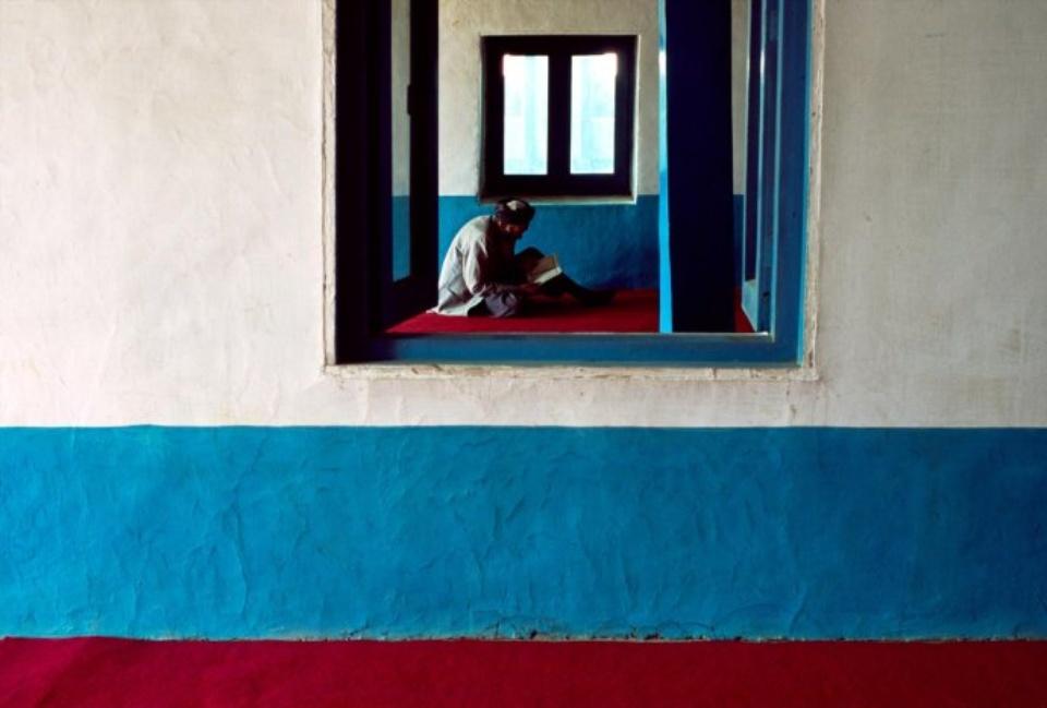 Steve McCurry: Bamiyan, Afghanistan