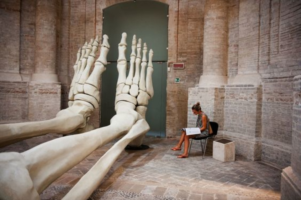 Steve McCurry: Foligno, Italien