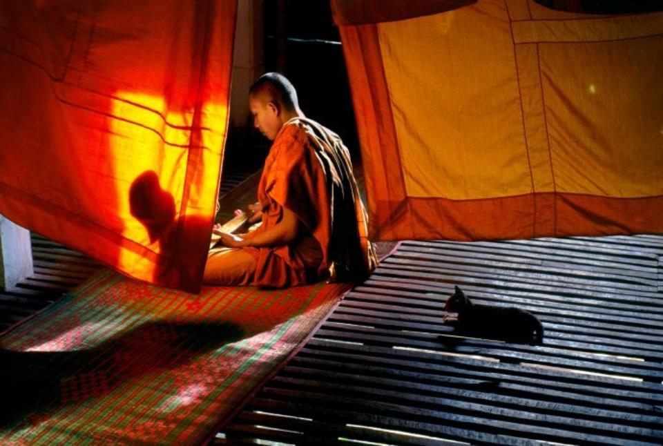 Steve McCurry: Aranyaprathet, Thailand