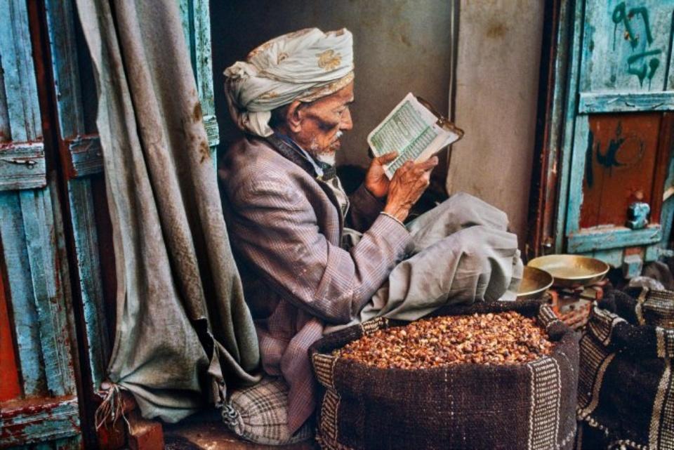 Steve McCurry: Yemen
