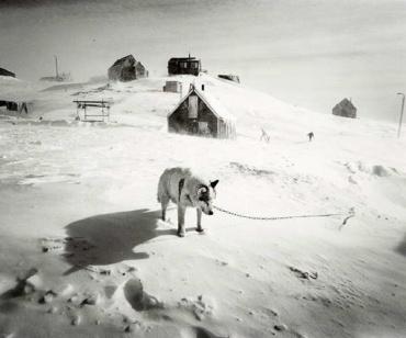 Ragnar Axelsson. Ragnar Axelsson Sermiligag Groenland, 1997
