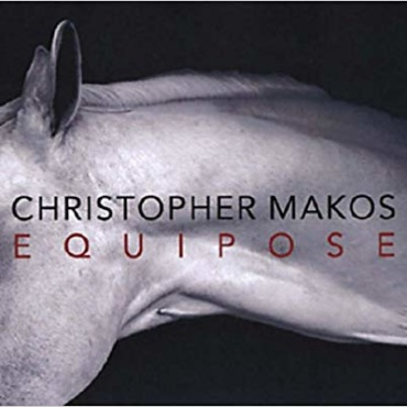 Christopher Makos. Equipose