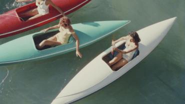 Slim Aarons: Lake Tahoe Trip 1959
