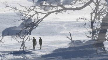 Karin von Oldershausen: TALES OF ICE AND SNOW II
