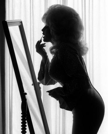 Harry Benson, Dolly Parton, 1976