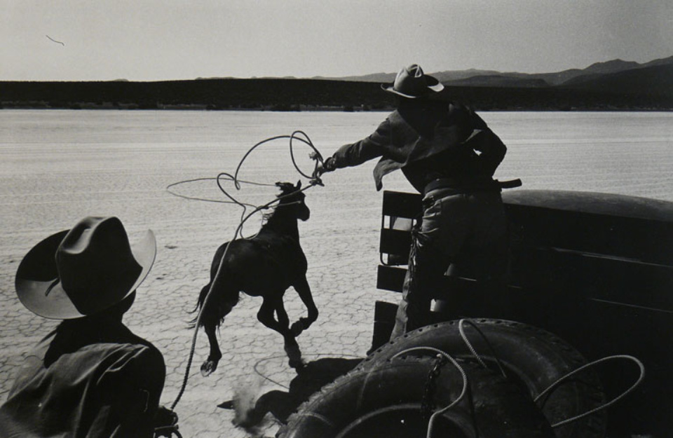 Elliott Erwitt Reno Nevada, 1960 Gelatin Silver Print Signed, titled, dated Available in different formats