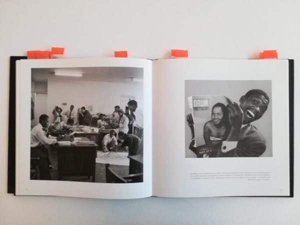BLACK AND WHITE FIFTIES. JÜRGEN SCHADEBERG'S SOUTH AFRICA