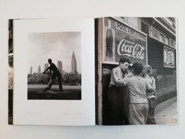 Fred Stein. Paris New York.