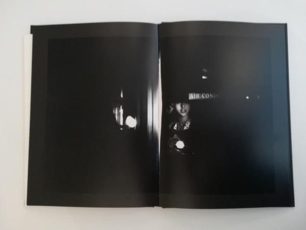 René Burri Blackout New York