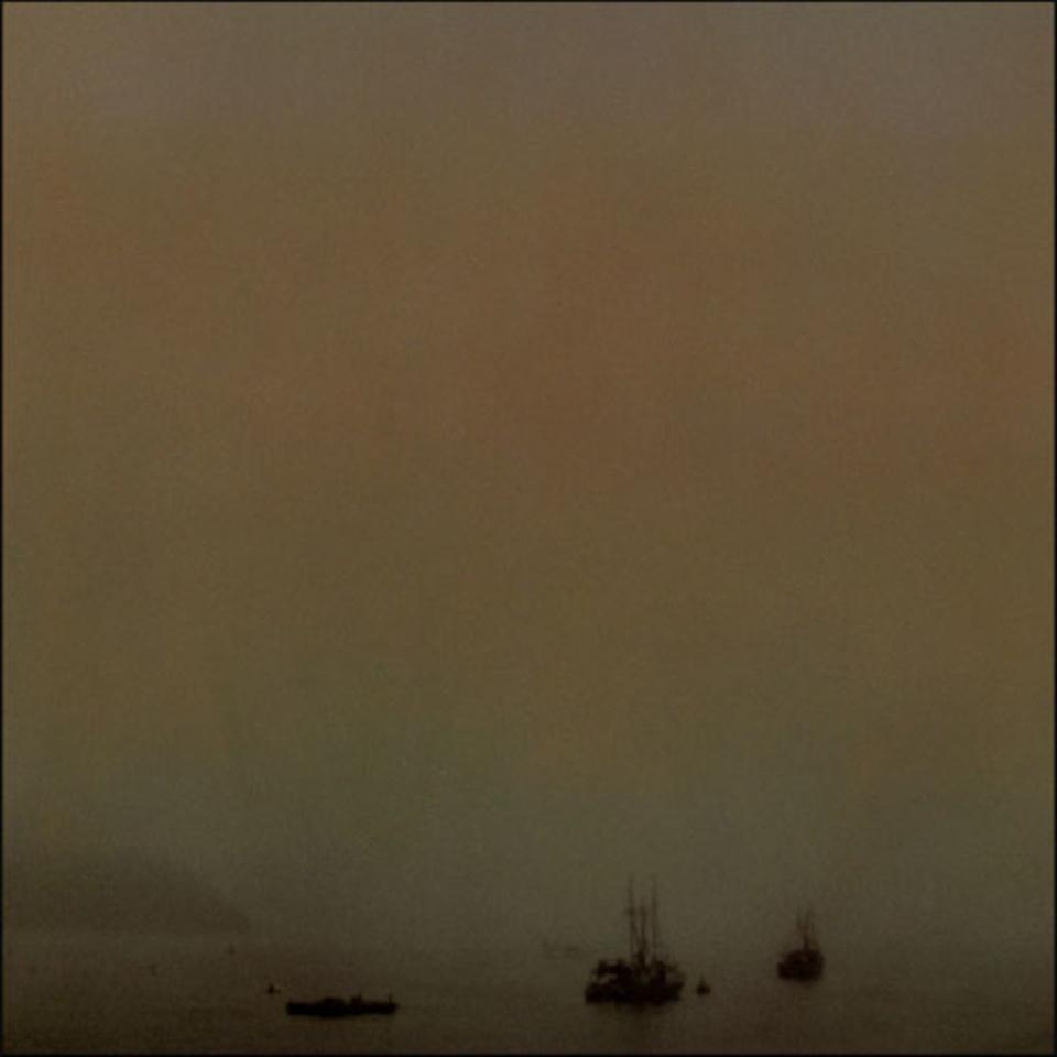 Mat Hennek: USA Maine I Maine, 2005 Labeled on verso Archival pigment print on alu dibond Ed. 3/7