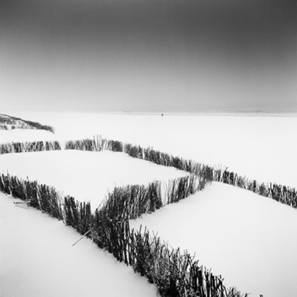 Michael Schlegel Weststrand I Sylt, 2010 Signed, titled, dated and numbered on verso Archival pigment print 30 x 30 cm, 50 x 50 cm, 75 x 75 cm