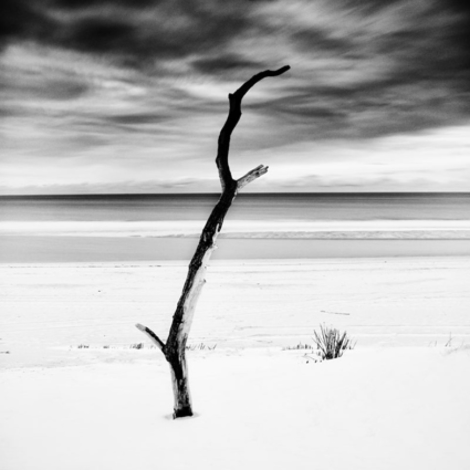 Michael Schlegel Weststrand I Sylt, 2010 Archival pigment print Different formats available