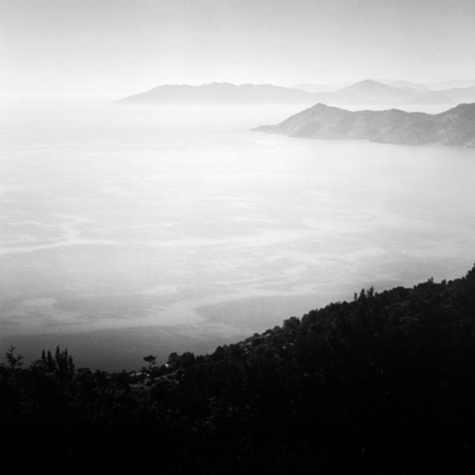 Michael Schlegel: Lycia Türkei, 2010 Signed, titled, dated and numbered on verso Archival pigment print 30 x 30 cm, 50 x 50 cm, 75 x 75 cm