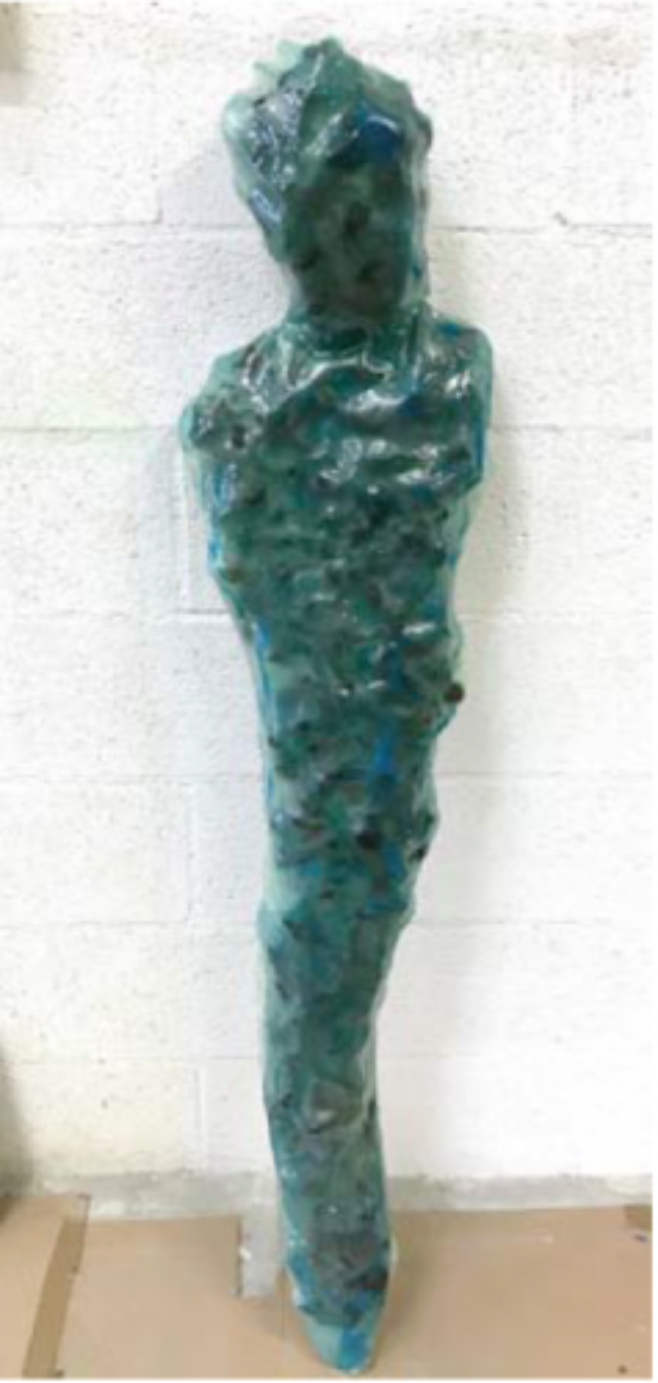 Amador: Amador 145 x 35 x 15 cm