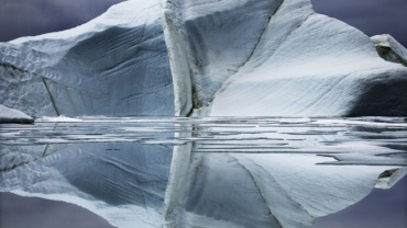 Sebastian Copeland: Antarctica, 2007 C-print Signed, titled, dated and numbered on verso Ed. 2/10