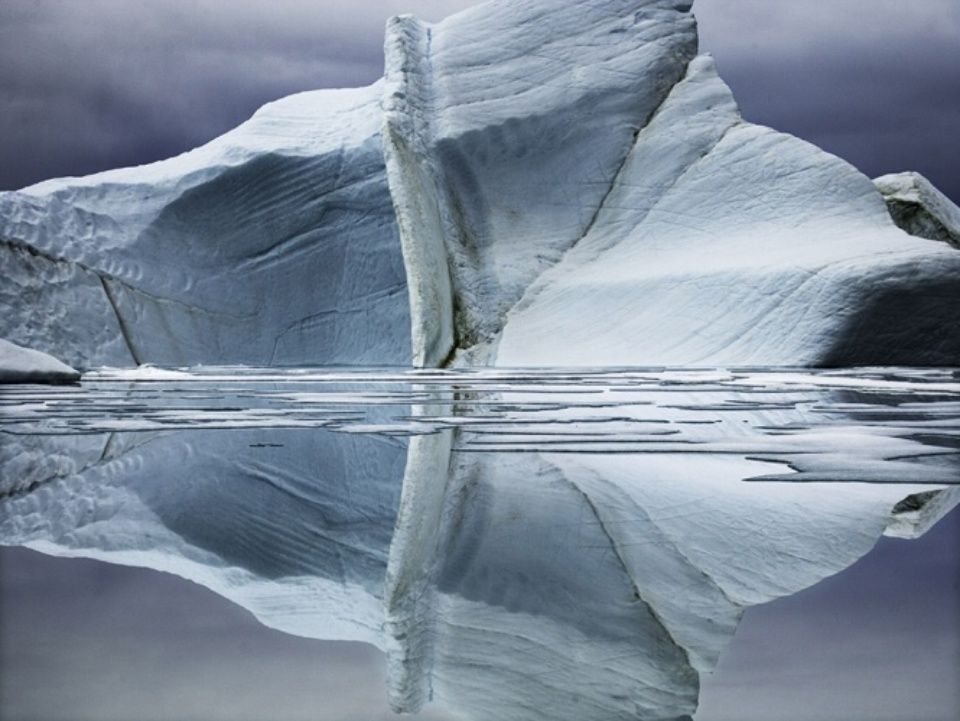 Sebastian Copeland. Antarctica, 2007 C-Print Signed, titled, dated and numbered on verso Ed. 2/10