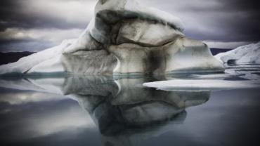 Sebastian Copeland: Antarctica 2007 Ed. 1/10