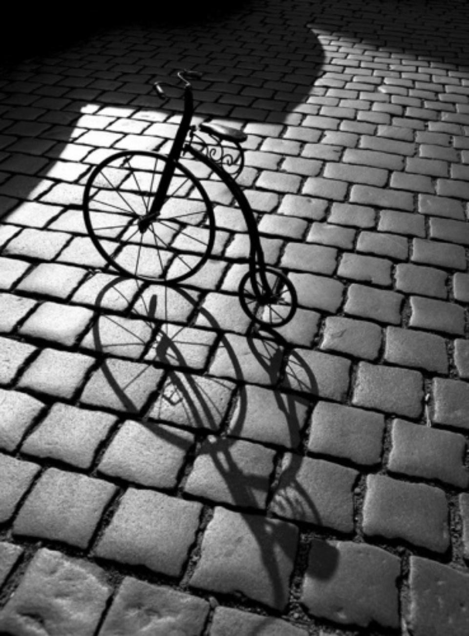 A Small Bike