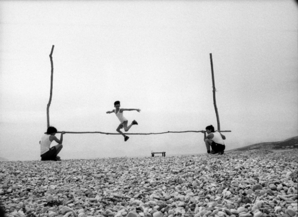 Jumping Boy Baska, 2006