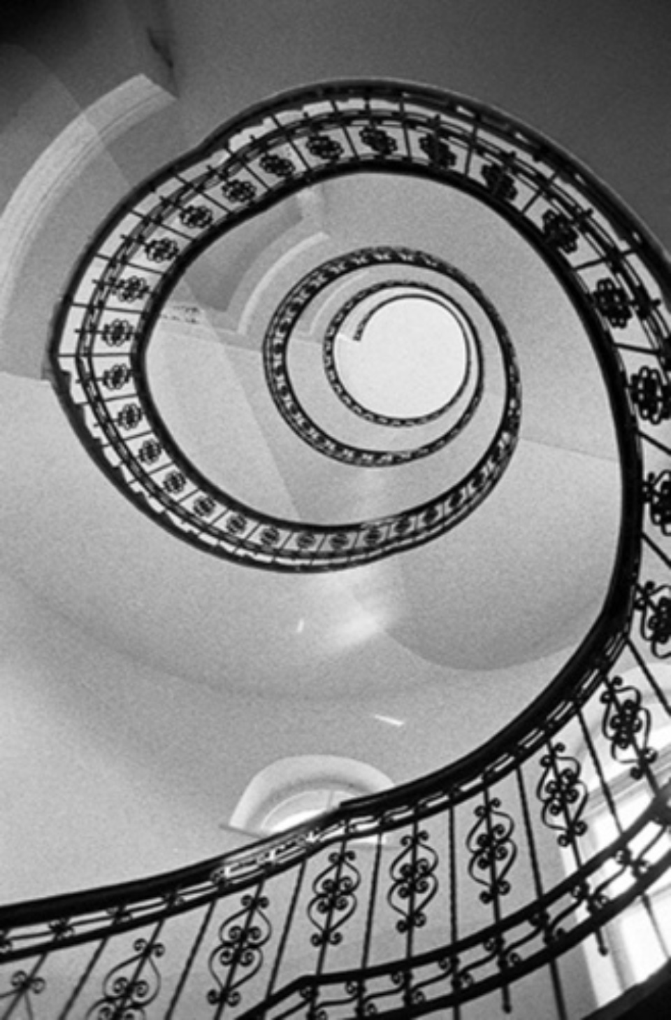 Staircase 2003