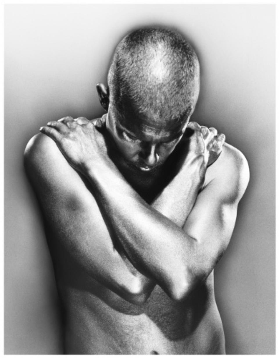 Vincent Peters: Alexander McQueen London, 2002 Modern fine art print Signed Ed. 5