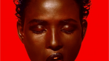 Albert Watson: Waris Dirie Ouarzazate, Morocco, 1993 Archival pigment print Signed and numbered Ed. 10 142 x 107 cm