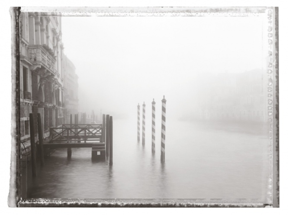 Christopher Thomas: Canal Grande IV 2010