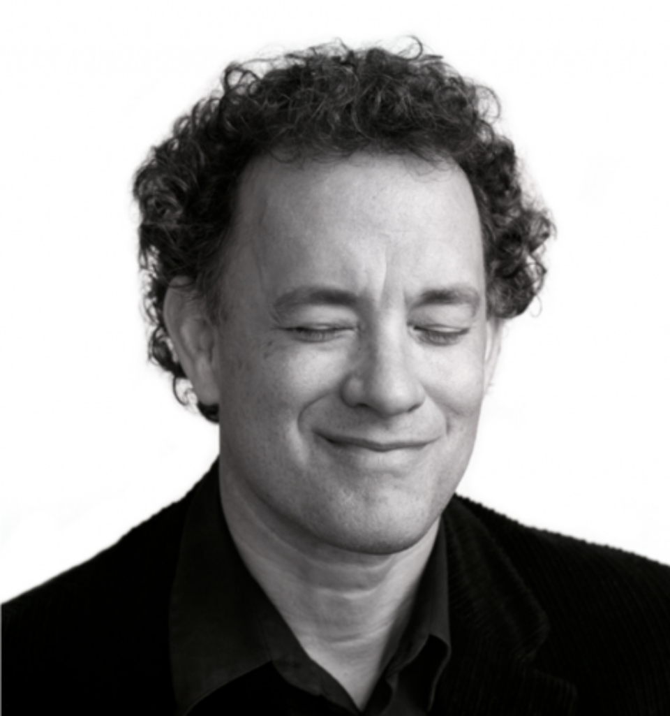 Andy Gotts: Tom Hanks