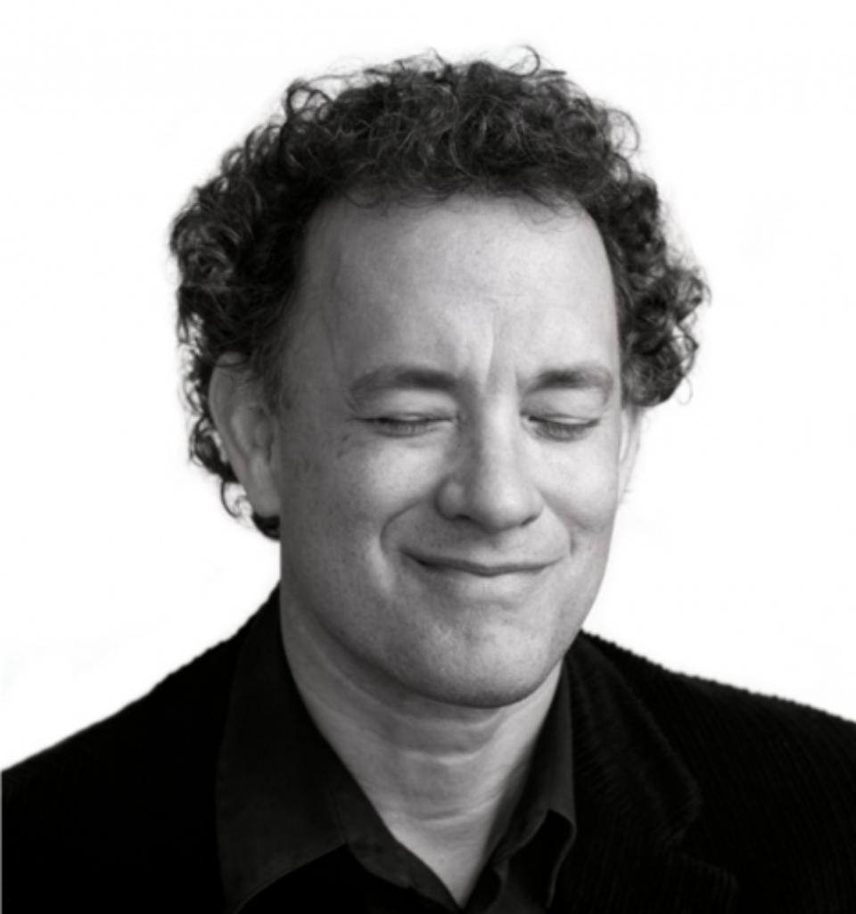 Andy Gotts: Tom Hanks