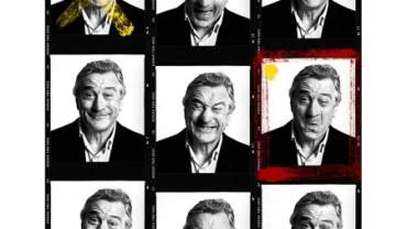 Andy Gotts: Robert De Niro