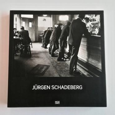 Jürgen Schadeberg