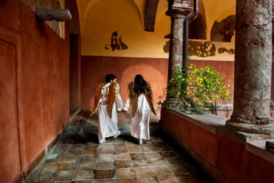 Steve McCurry, Sicily, Italy