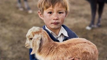 Steve McCurry. Bamiyan, Afghanistan