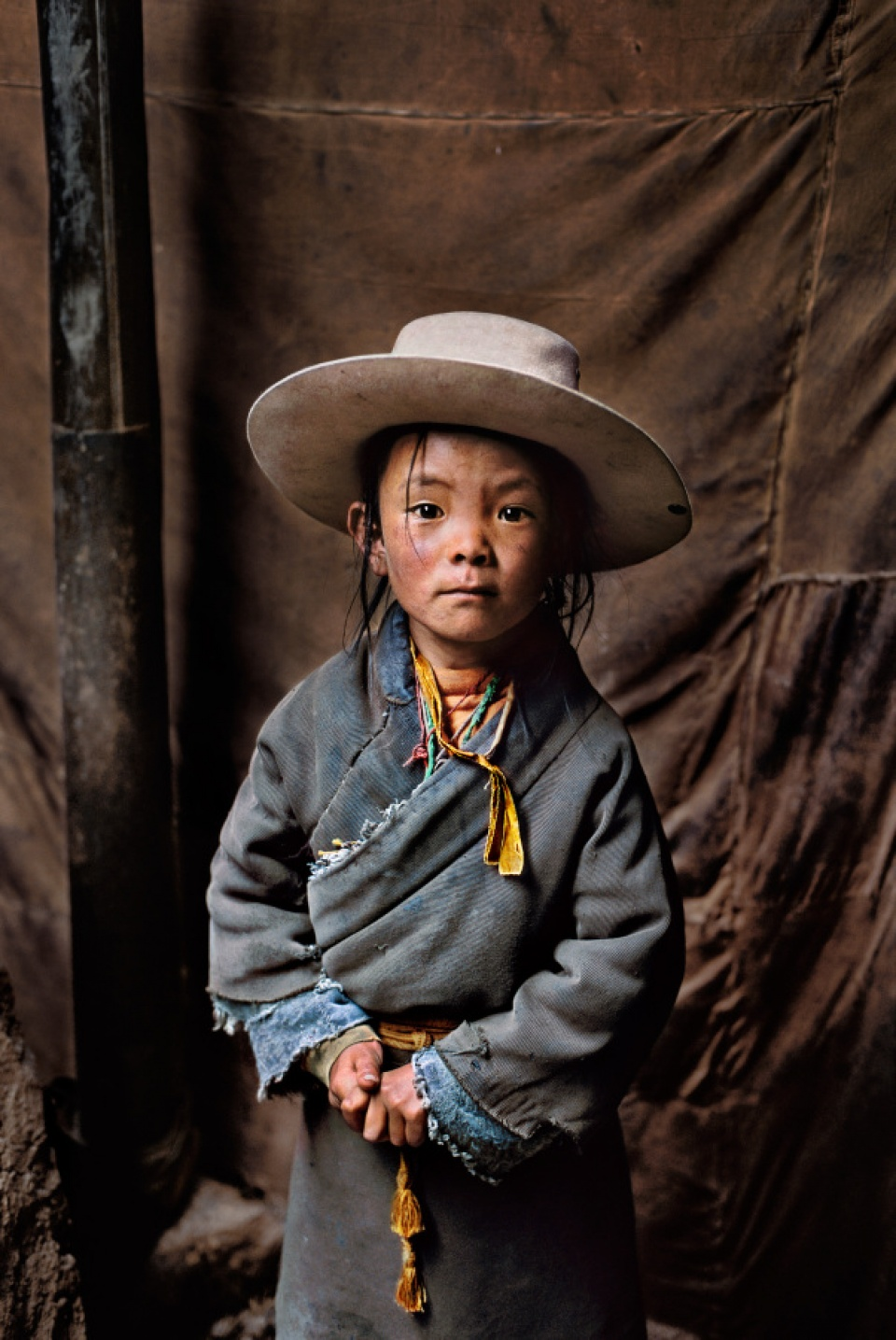 Steve McCurry. Tibet