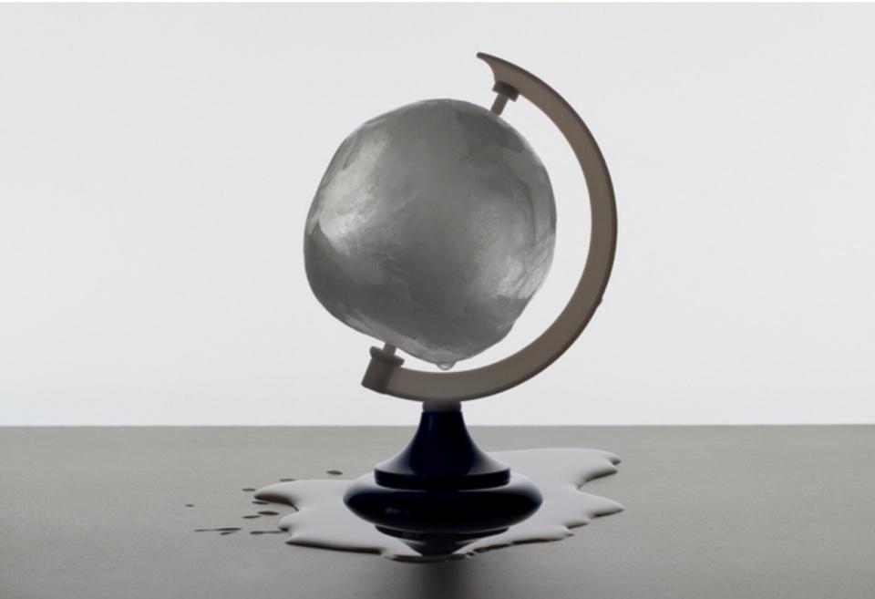 Garcia de Marina. Globe. 2016
