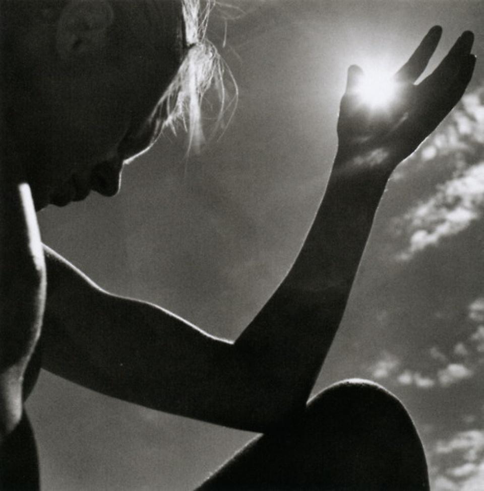 Herbert List. 'Under the Sun', Santorini, 1937
