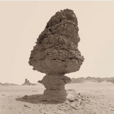 David Parker, New Desert Myths XXVII