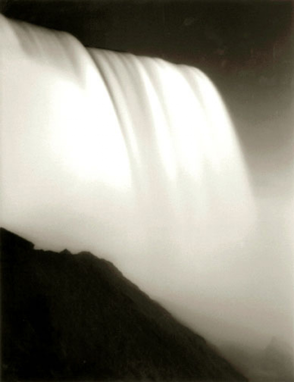 Tom Baril. American Falls