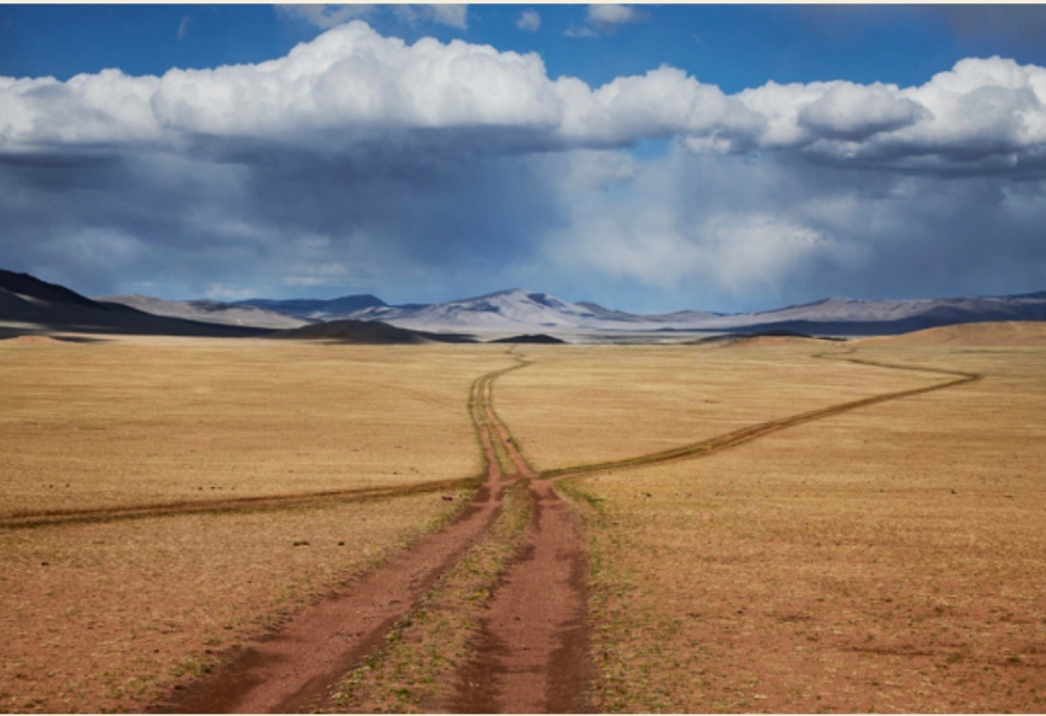 Steve McCurry. Mongolia