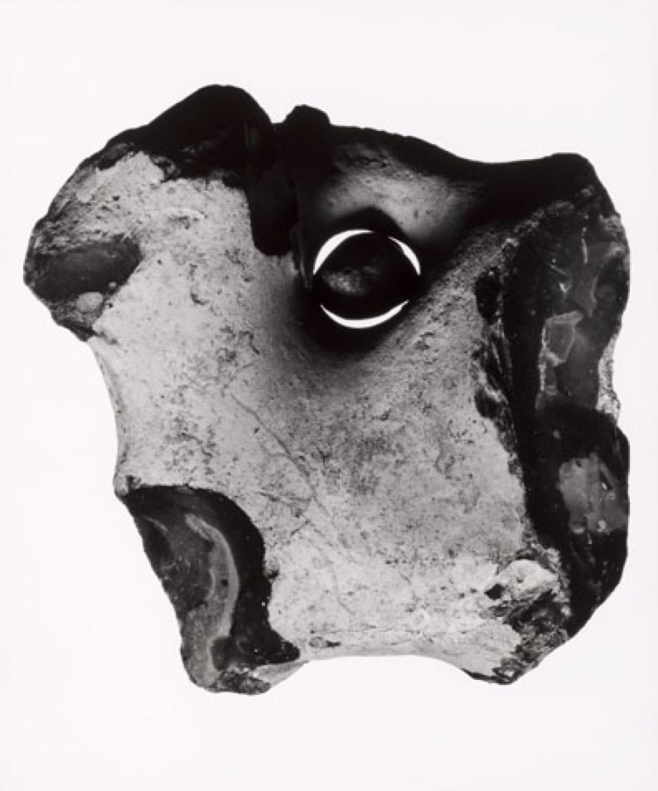 Christian von Alvensleben. Stonesbones. 2010