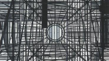 Klaus Frahm. Pinakothek der Moderne